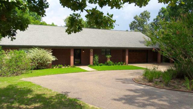 307 Lindsey, Texarkana, AR 71854 (MLS #98855) :: The Chad Raney Team