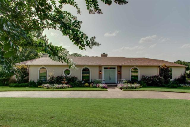 6527 Lakeview Drive, Texarkana, TX 75503 (MLS #98884) :: The Chad Raney Team