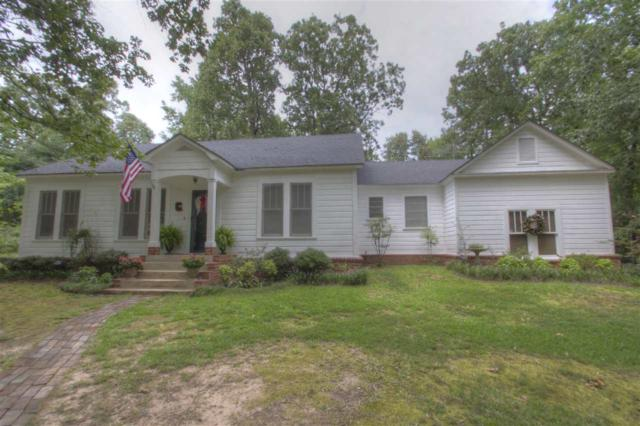 397 Mc 516, Fouke, AR 71837 (MLS #98892) :: The Chad Raney Team