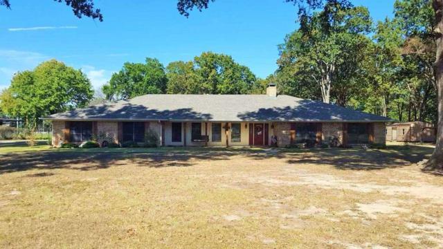 801 E Avenue E, Hooks, TX 75561 (MLS #99431) :: Coldwell Banker Elite