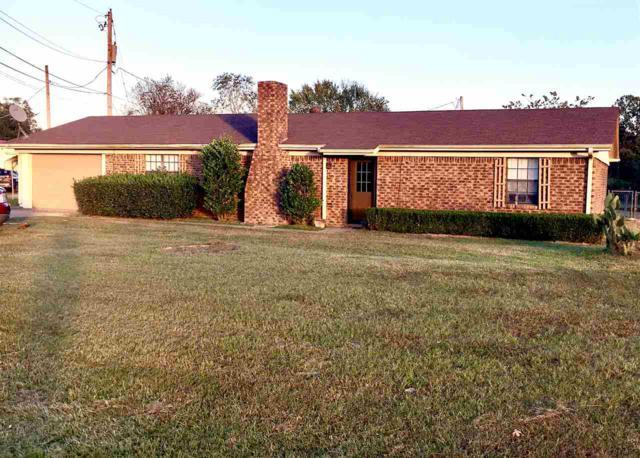 5789 S Hwy 59, Texarkana, TX 75501 (MLS #99443) :: Coldwell Banker Elite
