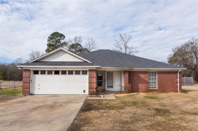 6810 Fm 1398, Hooks, TX 75561 (MLS #99852) :: Coldwell Banker Elite
