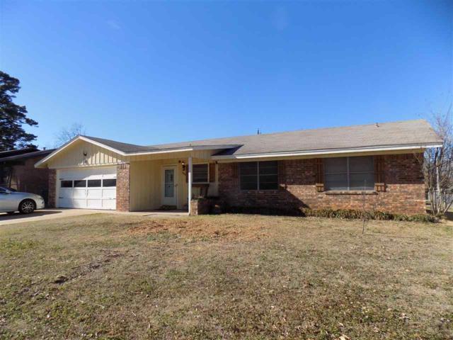 111 E Greenfield, Wake Village, TX 75501 (MLS #99973) :: Coldwell Banker Elite