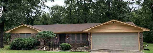 228 Cherokee Trail, Texarkana, TX 75501 (MLS #103054) :: Better Homes and Gardens Real Estate Infinity