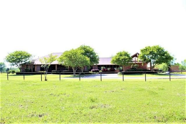 2900 Hwy 259 S, DeKalb, TX 75559 (MLS #104798) :: Better Homes and Gardens Real Estate Infinity