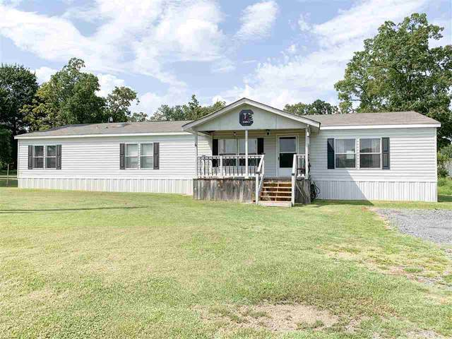 9960 W New Boston Rd, Hooks, TX 75561 (MLS #105583) :: Better Homes and Gardens Real Estate Infinity