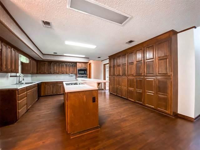 3205 Shilling Rd, Texarkana, TX 75503 (MLS #106807) :: Better Homes and Gardens Real Estate Infinity