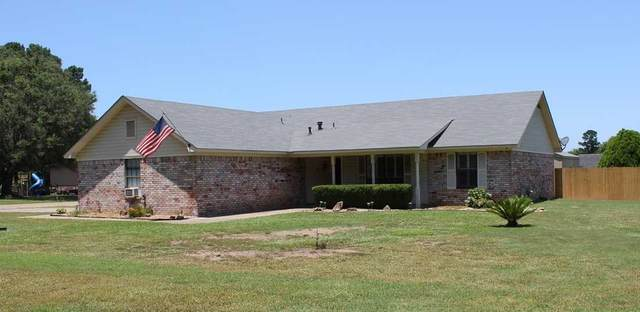6914 NE Hughes Rd, Texarkana, TX 75501 (MLS #107232) :: Better Homes and Gardens Real Estate Infinity