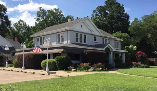 101 N Louise St., Atlanta, TX 75551 (MLS #95696) :: Better Homes and Gardens Real Estate Infinity