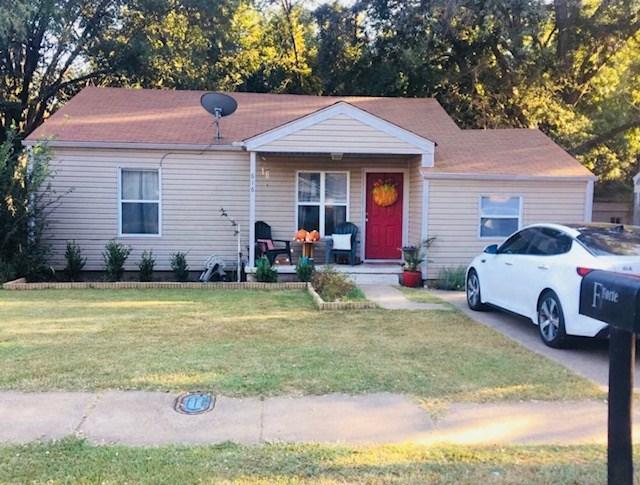 616 Arizona Ave, Wake Village, TX 75501 (MLS #100007) :: Coldwell Banker Elite