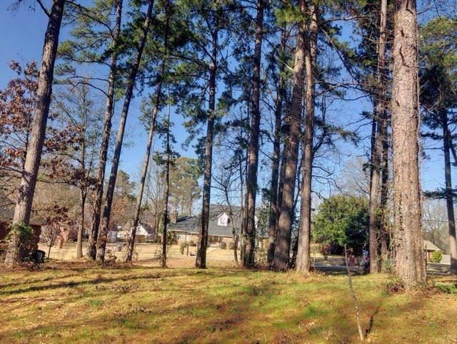3505 Wyatt Ln, Texarkana, TX 75503 (MLS #102209) :: Better Homes and Gardens Real Estate Infinity