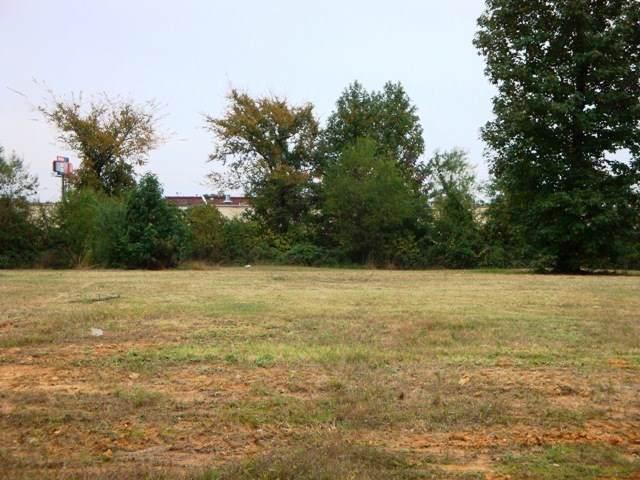 LOT 45 Hidden Acres, Texarkana, TX 75501 (MLS #103901) :: Better Homes and Gardens Real Estate Infinity