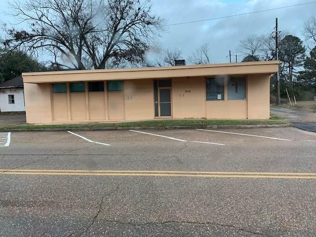 312 W 4th, Texarkana, TX 75501 (MLS #104465) :: ScaleSpace Realty