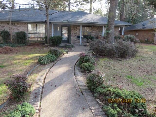 3805 Wren Rowe, Texarkana, TX 75503 (MLS #104477) :: ScaleSpace Realty
