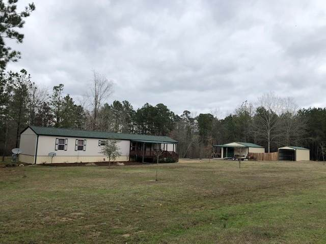 101 Pr 1223, Texarkana, AR 71854 (MLS #104503) :: ScaleSpace Realty