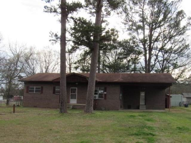 620 Johnson Ave, Wake Village, TX 75501 (MLS #104540) :: ScaleSpace Realty