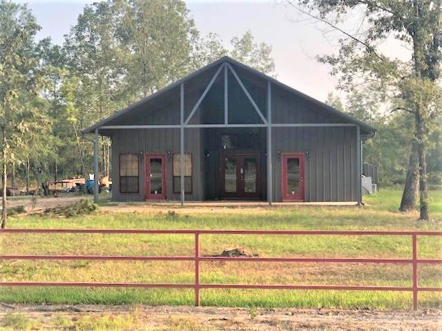 10081 Hwy 134, Fouke, AR 71837 (MLS #104622) :: ScaleSpace Realty