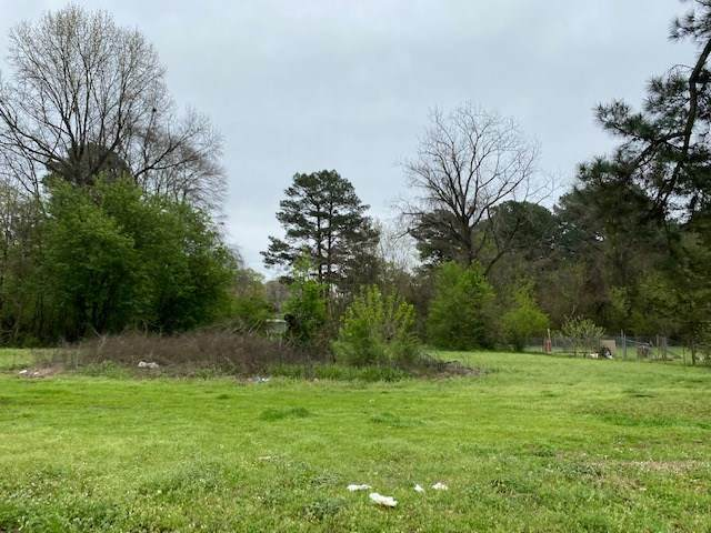 0 Post, Nash, TX 75569 (MLS #104666) :: ScaleSpace Realty