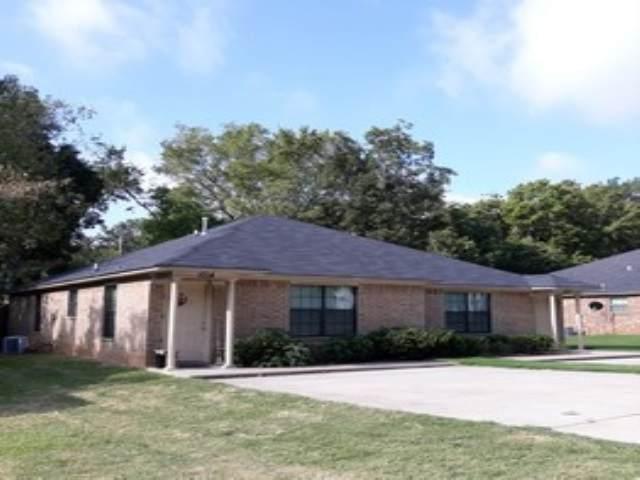 1012-1014 E 15th, Texarkana, AR 71854 (MLS #104683) :: Better Homes and Gardens Real Estate Infinity