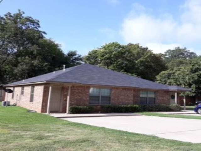 1006-1008 E 15th, Texarkana, AR 71854 (MLS #104684) :: ScaleSpace Realty