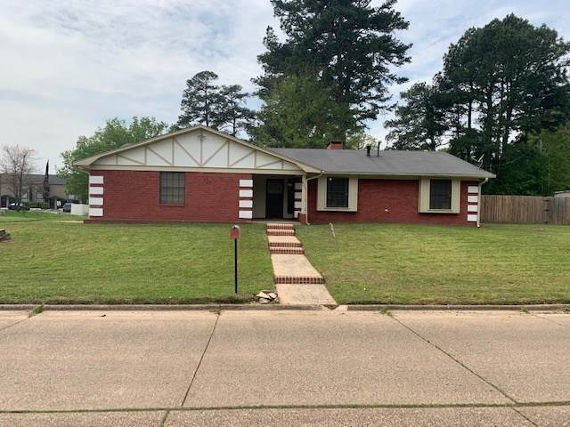 805 Bluebird, Wake Village, TX 75501 (MLS #104711) :: ScaleSpace Realty