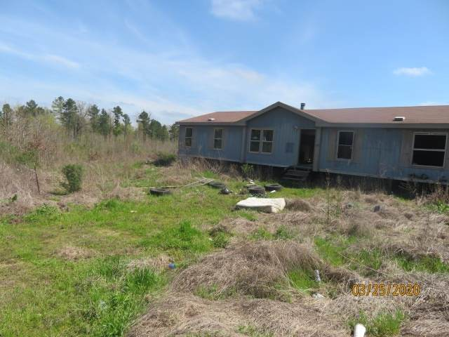 2005 Cr 4240, Simms, TX 75574 (MLS #104716) :: ScaleSpace Realty