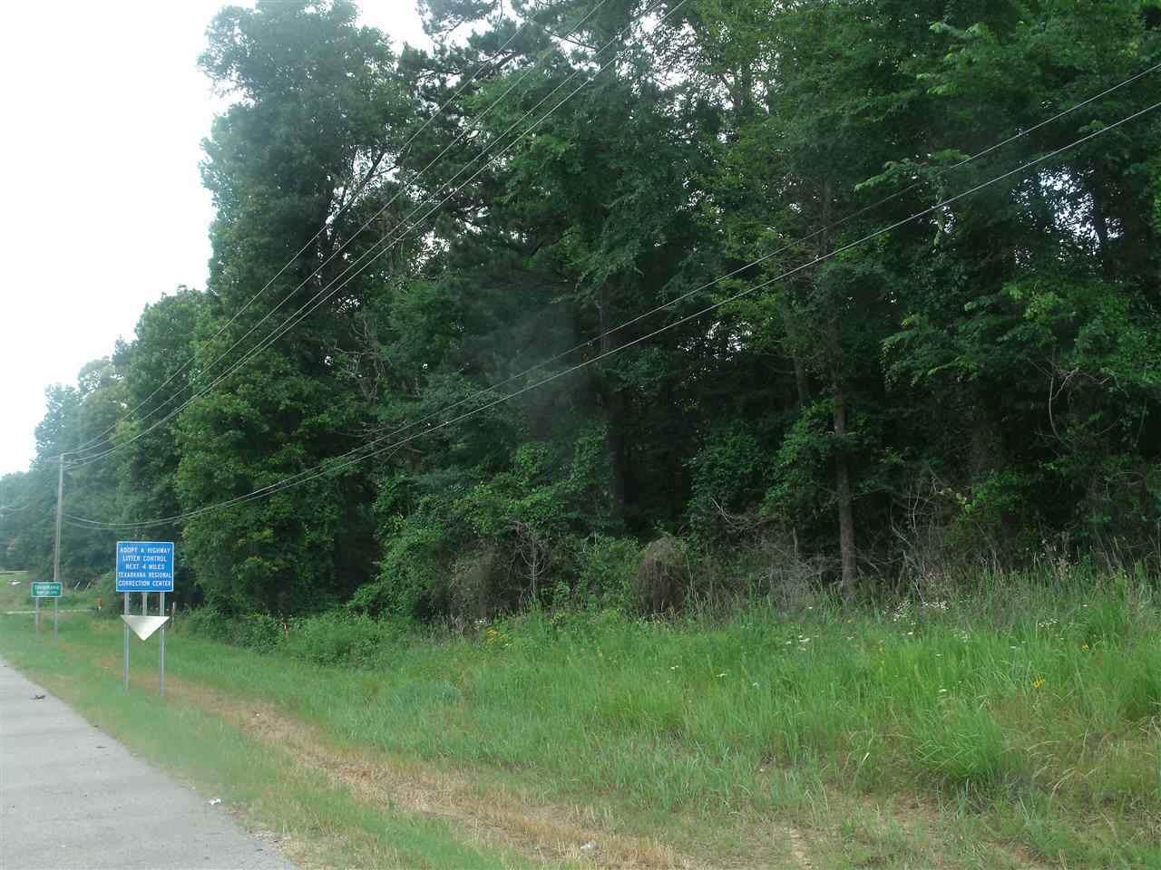 2.322 Acres Sugarhill Rd - Photo 1