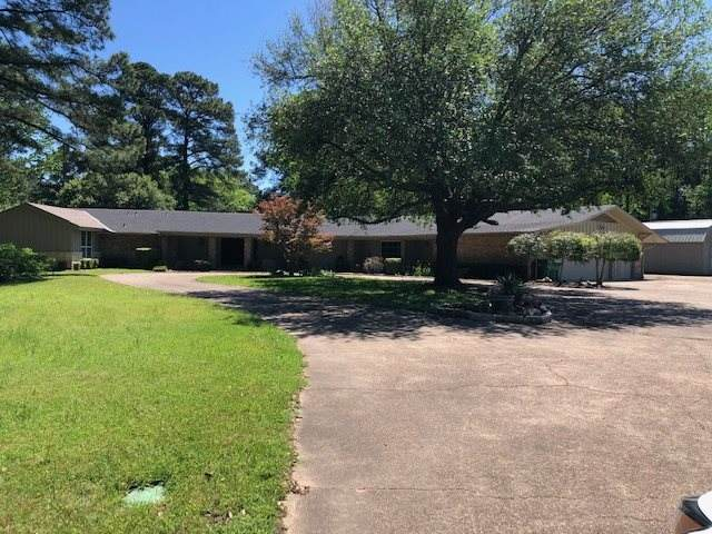 2703 Shilling Rd, Texarkana, TX 75503 (MLS #104846) :: Better Homes and Gardens Real Estate Infinity