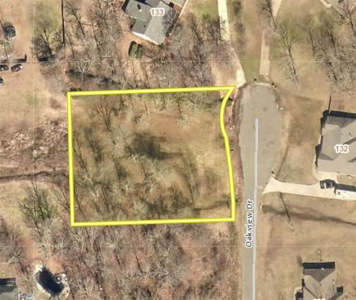 0.65 Acres Oakview Dr. - Photo 1