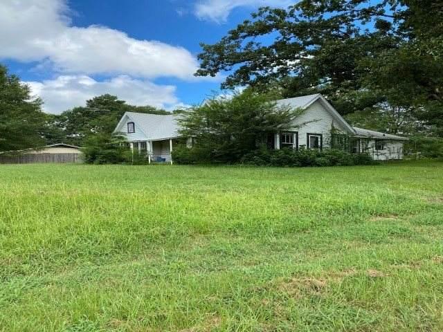 6000 Eylau Loop Rd, Texarkana, TX 75501 (MLS #105340) :: Better Homes and Gardens Real Estate Infinity