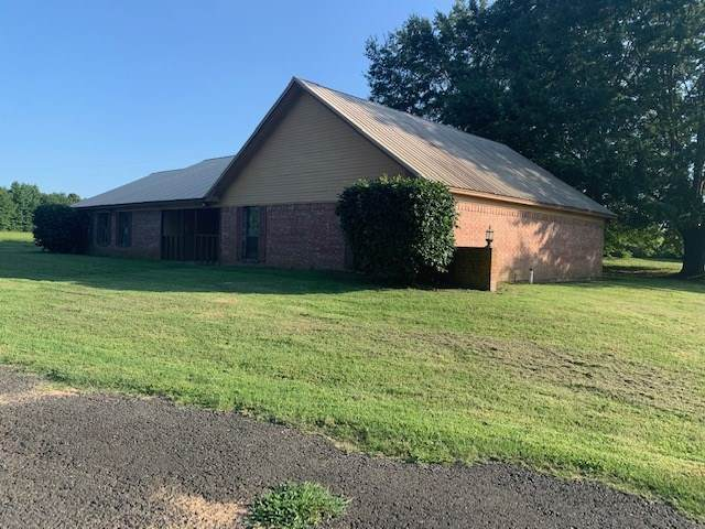 1283 Fm 114, DeKalb, TX 75559 (MLS #105570) :: Better Homes and Gardens Real Estate Infinity