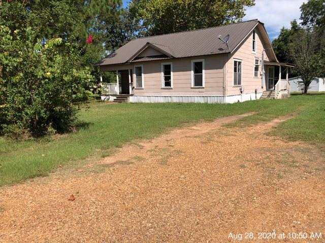 335 Colorado St, Avery, TX 75554 (MLS #105592) :: Better Homes and Gardens Real Estate Infinity