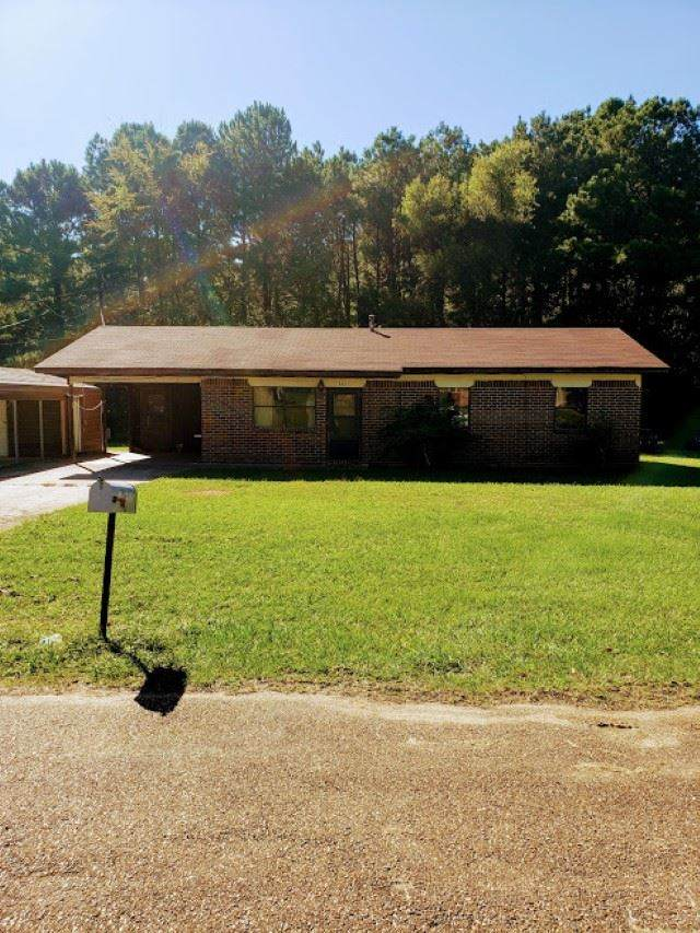 661 N Madison St, Ashdown, AR 71822 (MLS #105706) :: Better Homes and Gardens Real Estate Infinity