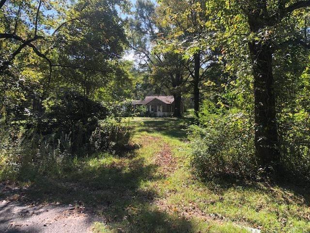 340 Gulatte, Nash, TX 75569 (MLS #105850) :: Better Homes and Gardens Real Estate Infinity
