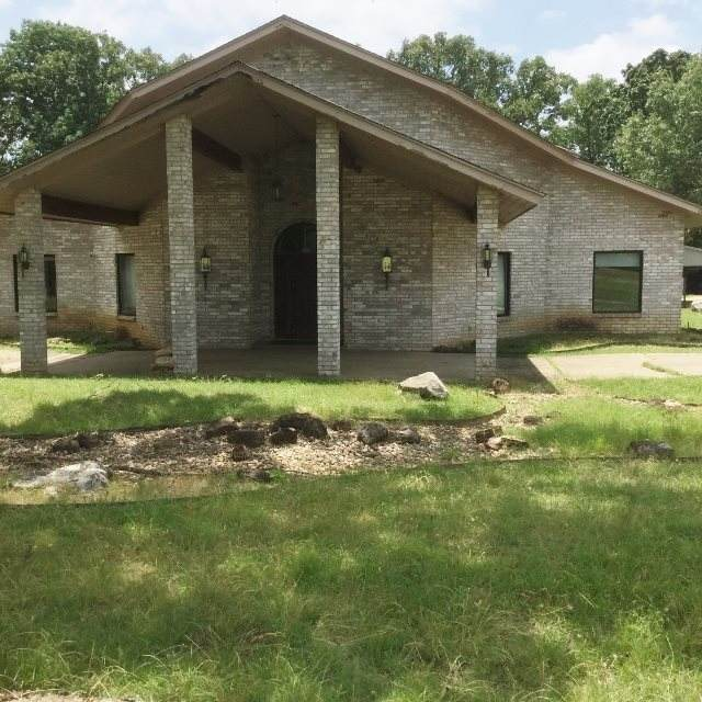 CR 4014 HWY 98 County Road 4116, Simms, TX 75574 (MLS #106102) :: Better Homes and Gardens Real Estate Infinity