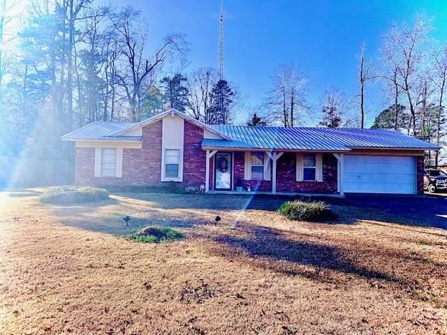 110 Mockingbird Lane, Linden, TX 75563 (MLS #106113) :: Better Homes and Gardens Real Estate Infinity