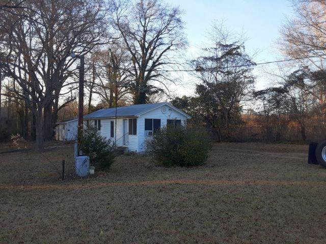 7243 Hwy 8, Douglassville, TX 75560 (MLS #106172) :: Better Homes and Gardens Real Estate Infinity