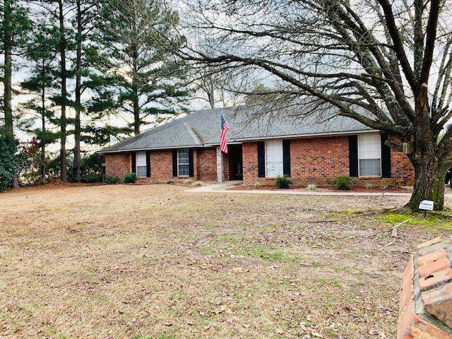 5801 Cooks Lane, Texarkana, TX 75503 (MLS #106180) :: Better Homes and Gardens Real Estate Infinity