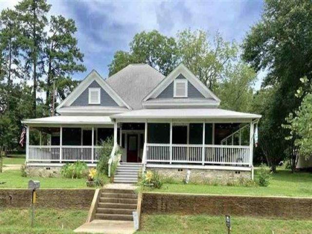 401 E Houston, Linden, TX 75563 (MLS #106266) :: Better Homes and Gardens Real Estate Infinity