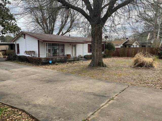 3405 Jones St., Texarkana, TX 75501 (MLS #106507) :: Better Homes and Gardens Real Estate Infinity
