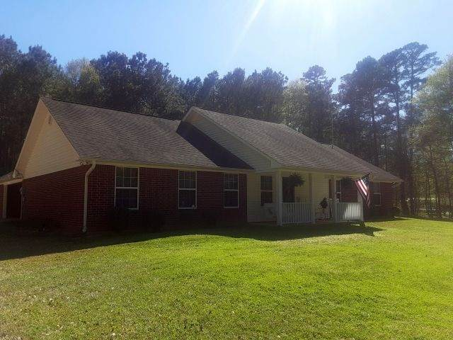 90 Cr 4128, Atlanta, TX 75551 (MLS #106568) :: Better Homes and Gardens Real Estate Infinity
