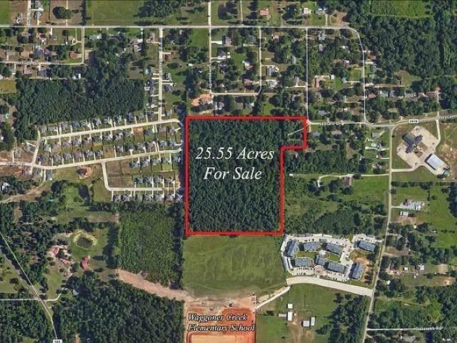 130 Skylark, Texarkana, TX 75503 (MLS #106806) :: Better Homes and Gardens Real Estate Infinity