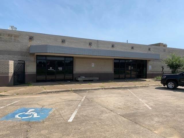 405 E 51st St, Texarkana, AR 71854 (MLS #107121) :: Better Homes and Gardens Real Estate Infinity