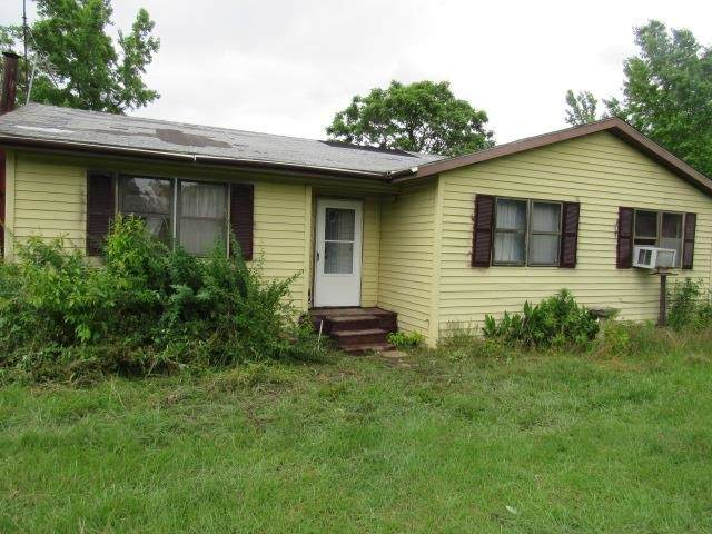 575 County Road 3785, Queen City, TX 75572 (MLS #107133) :: Better Homes and Gardens Real Estate Infinity