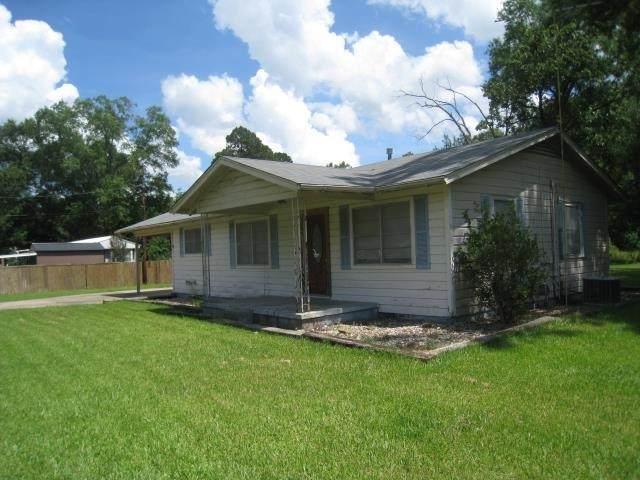 158 Alan St., Texarkana, TX 75501 (MLS #107209) :: Better Homes and Gardens Real Estate Infinity
