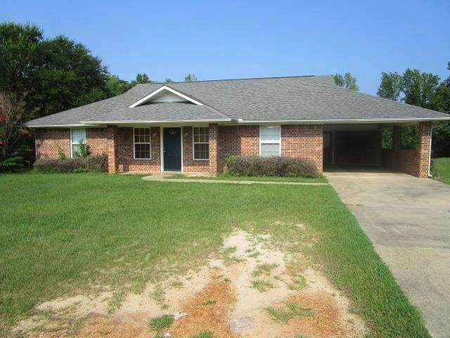 323 S Crawford, Mineral Springs, AR 71851 (MLS #107367) :: Better Homes and Gardens Real Estate Infinity