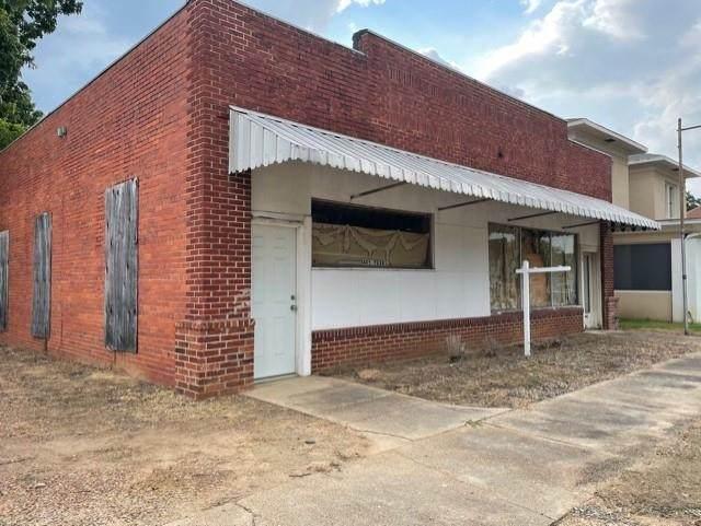 405 Texas Blvd, Texarkana, TX 75501 (MLS #107389) :: Better Homes and Gardens Real Estate Infinity