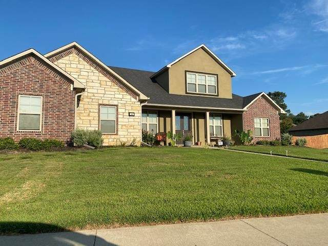 14 Lone Star Parkway, Texarkana, TX 75503 (MLS #107734) :: Better Homes and Gardens Real Estate Infinity