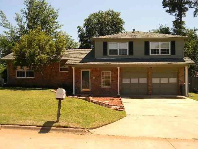 207 Pine Forest - Photo 1