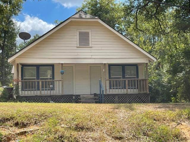 501 W Taylor, Atlanta, TX 75551 (MLS #107806) :: Better Homes and Gardens Real Estate Infinity